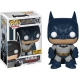 Batman - Figurinel Pop Batman Blue Suit Exclu Hot Topic figurine 9cm