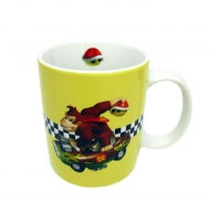 Mario Kart - Mug Donkey Kong
