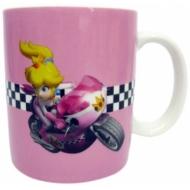 Mario Kart - Mug Princesse Peach