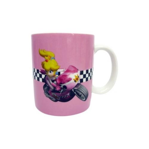 peut être Personnalisé Avec Tout Nom Mug environ 311.84 g Super Mario Princesse Peach 11 Oz