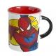 Spider-Man - Mug White Wall
