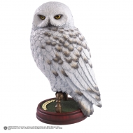 Harry Potter - Statuette Magical Creatures Hedwige 24 cm