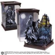 Harry Potter - Diorama Magical Creatures Dementor 19 cm