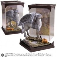 Harry Potter - Statuette Magical Creatures Buckbeak 19 cm
