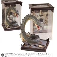Harry Potter - Statuette Magical Creatures Basilisk 19 cm