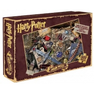Harry Potter - Puzzle Horcruxes