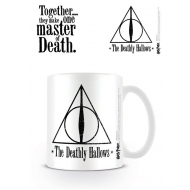 Harry Potter - Mug Master Of Death