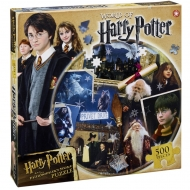 Harry Potter - Puzzle Philisophers Stone