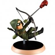 DC Comics - Figurine Q Green Arrow 10 cm