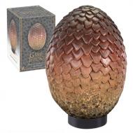 Game of Thrones - Réplique Oeuf de dragon Drogon 20 cm