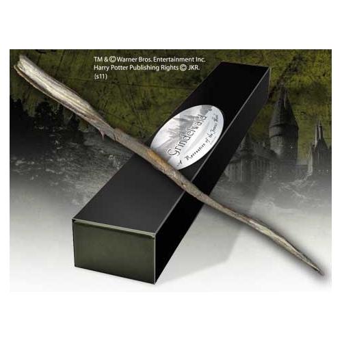 Harry Potter - Réplique baguette de Grindelwald (Edition personnage)