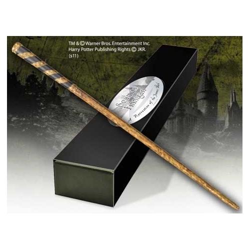 Harry Potter - Réplique baguette de Seamus Finnigan (Edition personnage)