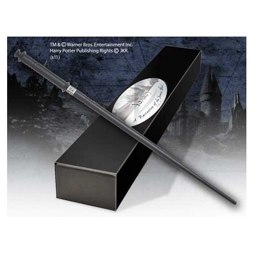 Harry Potter - Réplique baguette de Yaxley (Edition personnage)