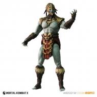 Mortal Kombat  X - Figurine Kotal Kahn 15 cm