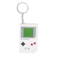 Nintendo - Porte-clés caoutchouc Game Boy 6 cm