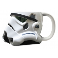 Star Wars - Mug 3D Stormtrooper
