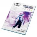 Ultimate Guard - 100 Pochettes Comics refermables format magazine