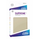 Ultimate Guard - 80 pochettes Supreme UX Sleeves taille standard Sable