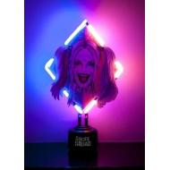 Suicide Squad - Lampe Neon Harley Quinn 33 x 20 cm