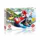 Mario Kart - Puzzle Funracer