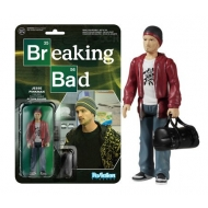 Breaking Bad - Figurine ReAction Jesse Pinkman 10cm