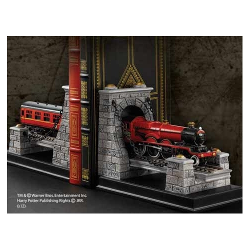 Harry Potter - Serre-livres Hogwarts Express 19 cm
