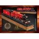Harry Potter - Réplique 1/50 Poudlard Express 53 cm