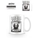 Harry Potter - Mug Wanted