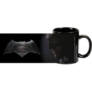 Batman vs Superman - Mug porcelaine Logo