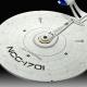 Star Trek Into Darkness - Maquette 1/500 U.S.S. Enterprise NCC-1701 59 cm