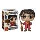 Harry Potter - Figurine Pop Harry Potter Quidditch Exclu 9cm