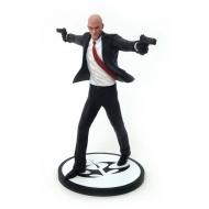 Hitman - Statuette Agent 47 26 cm