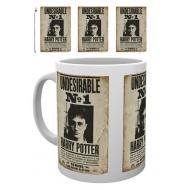 Harry Potter - Mug Undesirable