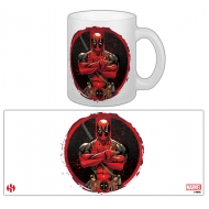 Deadpool - Marvel Comics mug  The Merc