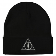 Harry Potter - Bonnet Deathly Hallows