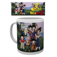 Dragon Ball Z - Mug 30th Aniversary