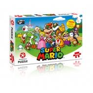 Super Mario - Puzzle Mario & Friends