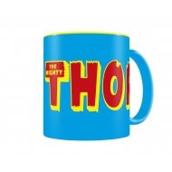 Marvel Comics - Mug The Mighty Thor