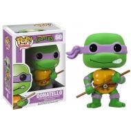 Les Tortues Ninja - Figurine POP! Donatello 10 cm