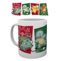 Pokemon - Mug Snowball Starters