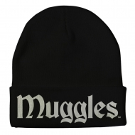 Harry Potter - Bonnet Muggles
