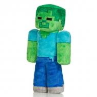 Minecraft - Peluche Zombie 30 cm