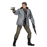 Terminator - Figurine Ultimate T-800 (Tech Noir) 18 cm