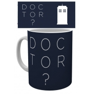 Doctor Who - Mug  Type