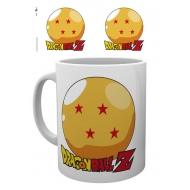 Dragonball Z - Mug Ball Logo