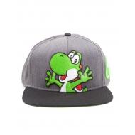 Nintendo - Casquette hip hop Yoshi & Egg