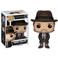 Gotham - Figurine POP Harvey Bullock 9cm