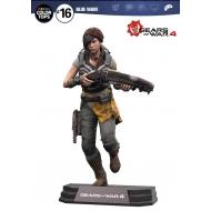 Gears of War 4 - Figurine Color Tops Kait Diaz 18 cm