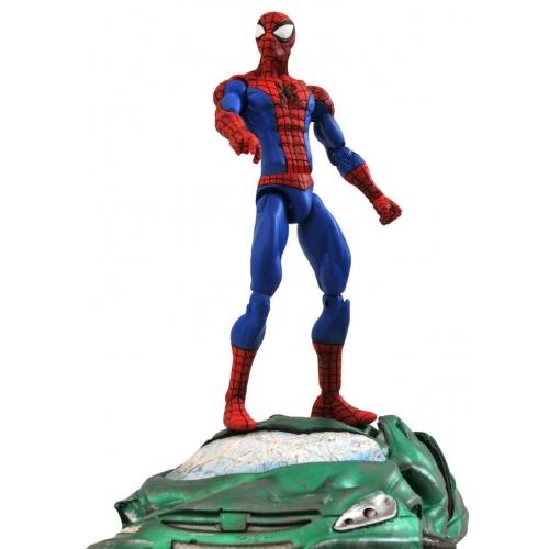 Spider-Man - Figurine Classic  18 cm