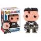 Captain America Civil War - Figurine POP! Bobble Head Crossbones (Unmasked) 9 cm